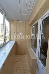 Заказать мебель на балкон